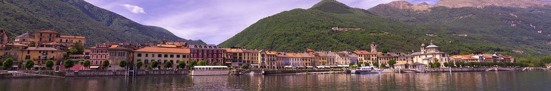 Travelling through undiscovered Piedmont