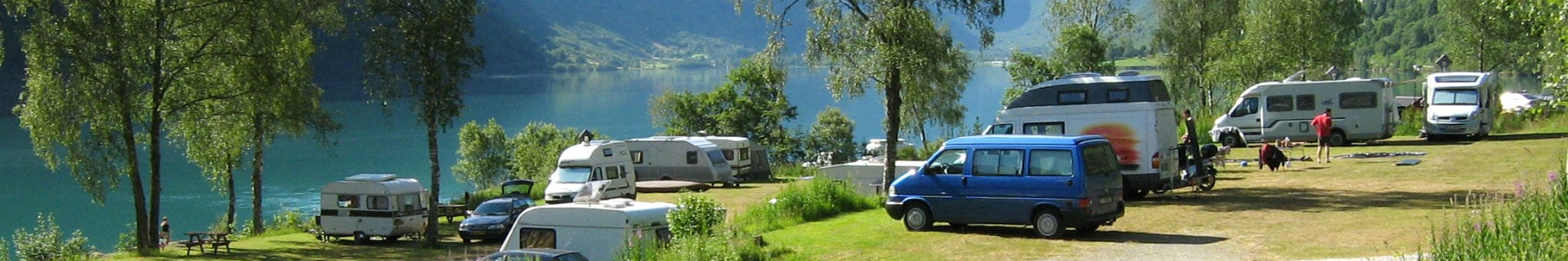 Purchasing a motorhome or caravan: what does it cost?