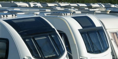 What's the best way to sell your caravan?
