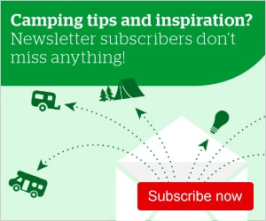 Eurocampings Newsletter