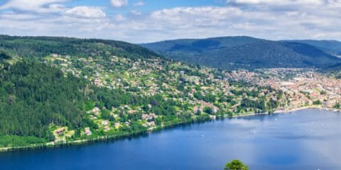 The Vosges; somewhere to add to your holiday bucket list?
