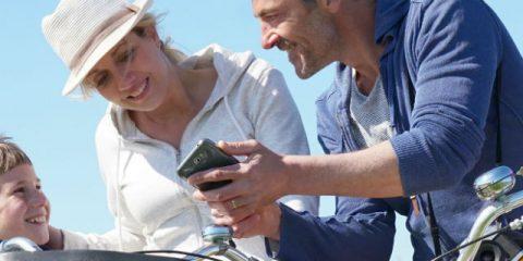 5 great apps for outdoor adventures