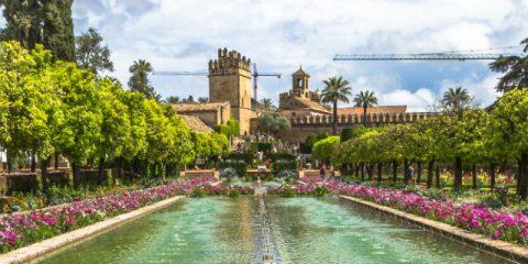 Long story short: Andalusia – Córdoba