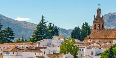 Long story short: Andalusia – Ronda