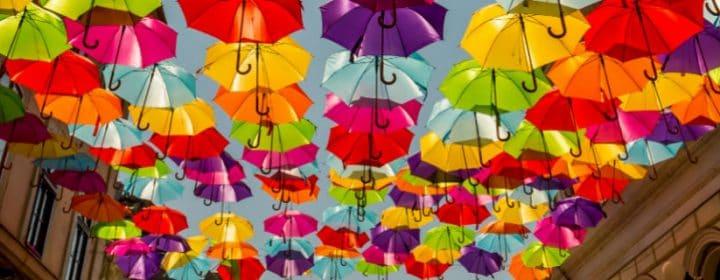 Europe's 5 greatest (free) street art festivals