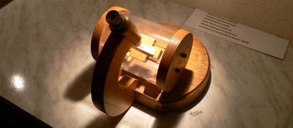 Unique museum - The Museum of Miniatures - Prague