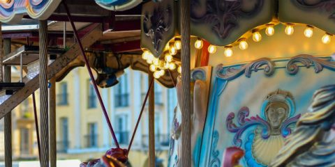 The 10 best children's attractions in France