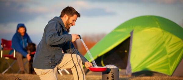 camping gadgets