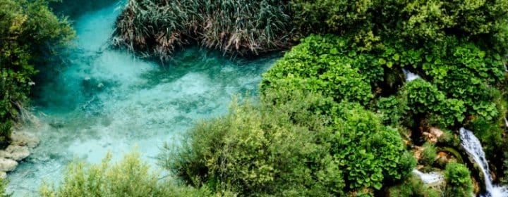 A Croatian Jewel: National park Plitvice