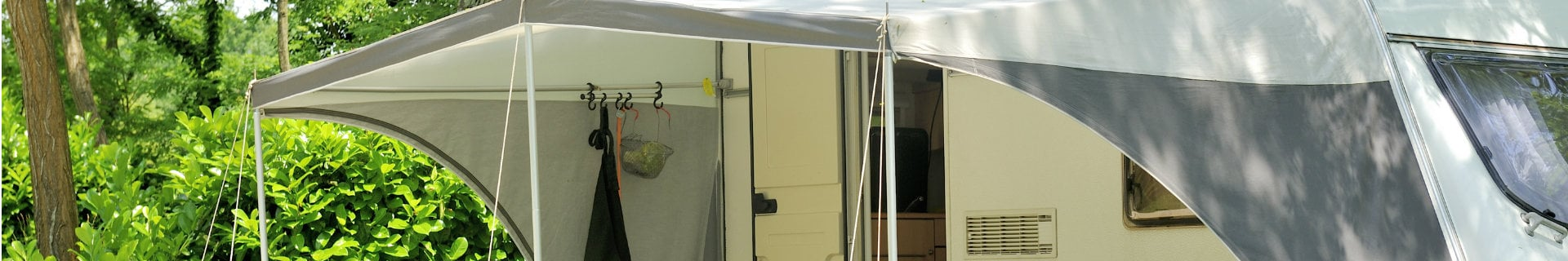 Awning or canopy? I'll help you choose!