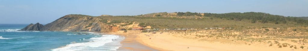 Portugal's 5 loveliest beaches