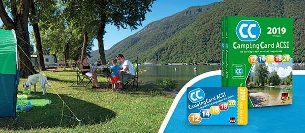 CampingCard ACSI: better deals in the low season