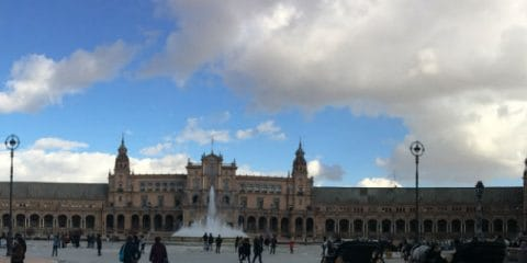 Let's go to Seville: a city break to be enjoyed