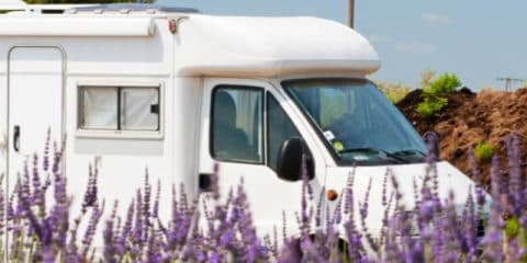 5 golden rules when motorhoming in France