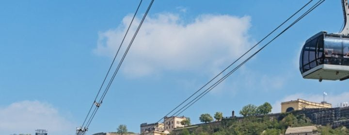 5 unique European cable cars