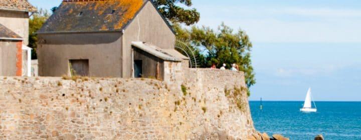 Ooh la la: the most beautiful French villages