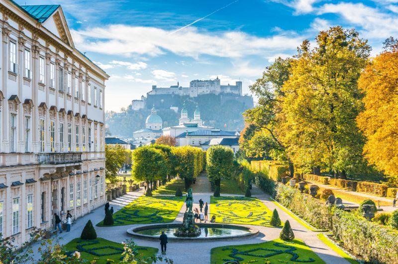 Mirabel Salzburg