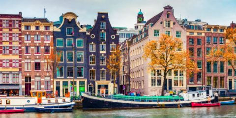 History, museums, and cocktails – great tips for visiting Amsterdam