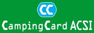 CampingCard ACSI-logo