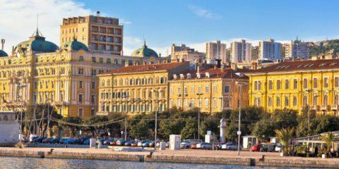 Capital of Culture 2020: Rijeka, 'Port of Diversity'