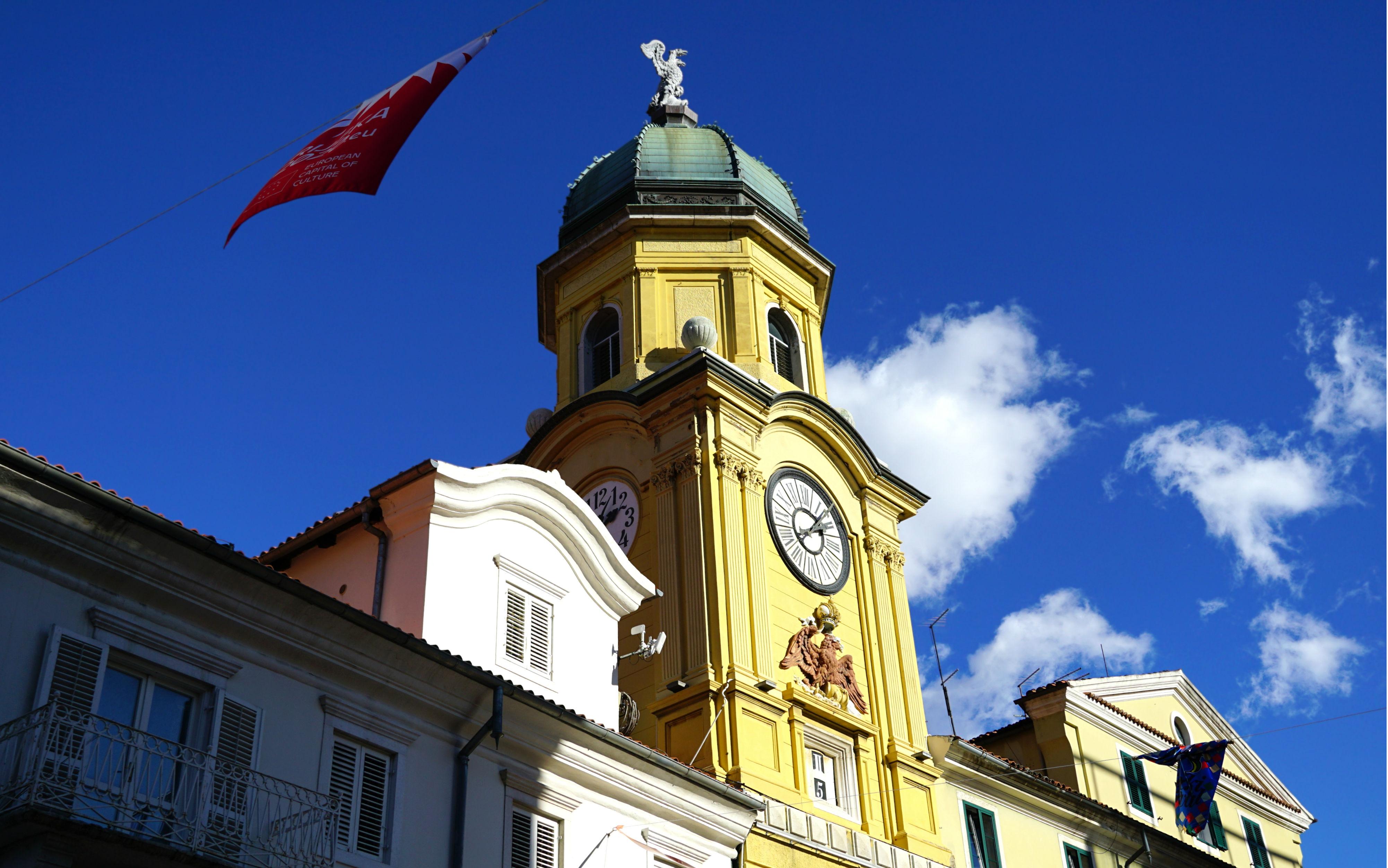 Tower of Rijeka